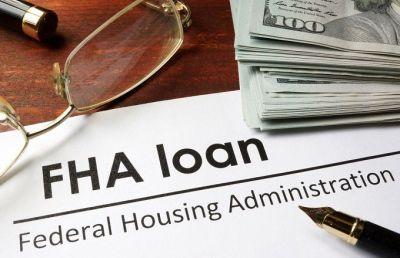 Federal Housing Administration Loan – FHA Loan – Definition