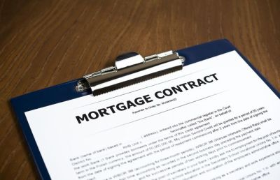 Conventional Mortgage or Loan – Definition