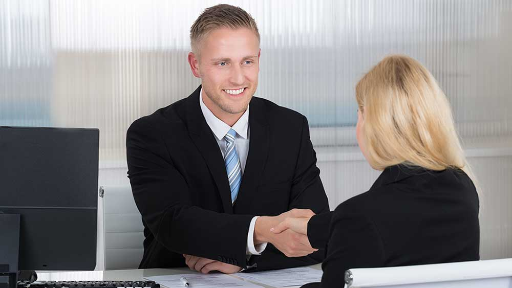 Informational Interview Classic Job-Hunt Tactic Makes A Comeback