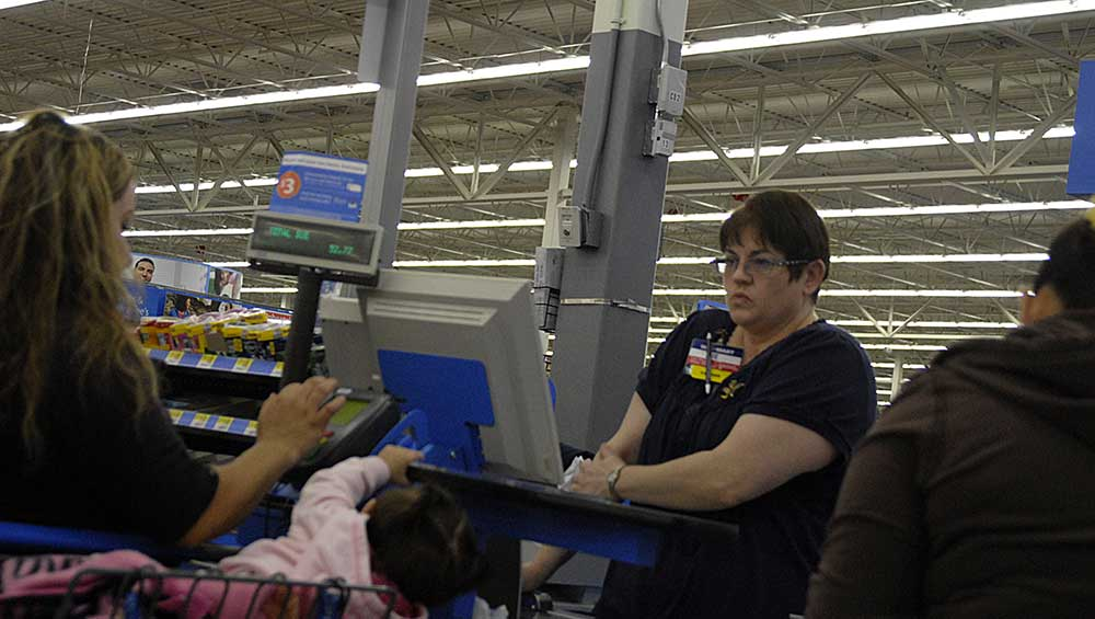 How Overtime Ruling Effects Wal-Mart, Dollar Tree, Fast Food Stock