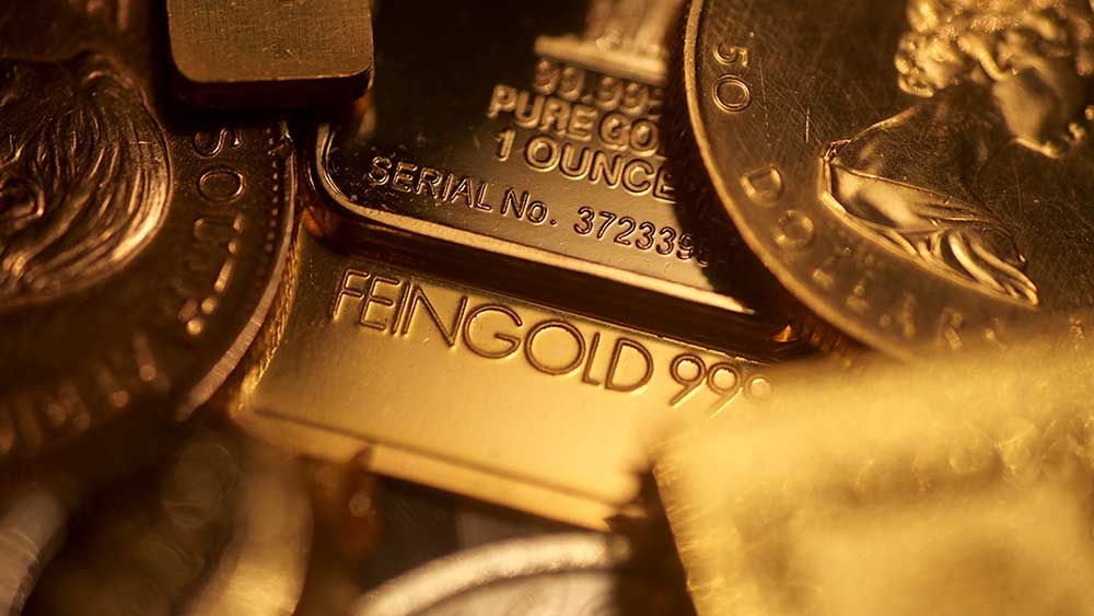 Gold Loses Some Luster But Still Holds Big Gains Stock News