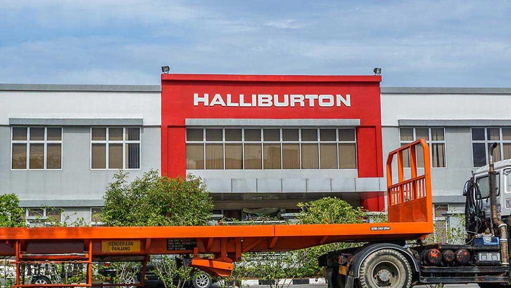 Halliburton Stock Tumbles As Frack Giant Sees Second-Half Slowdown