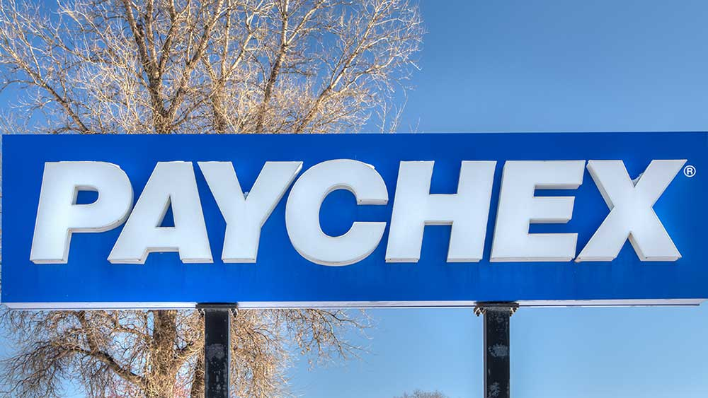 Paychex Income Stock Eyes Opportunities In Europe