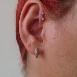 Cartilage Piercings Various INVSELF28