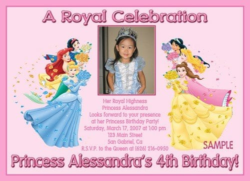 disney_birthday_invitation_sample-3jpeg - birthday invitations sample