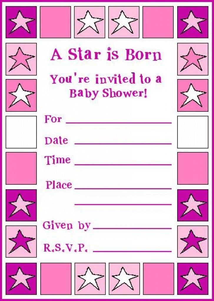 Free Printable 21st Birthday Invitations Templates - free 21st birthday invitation templates