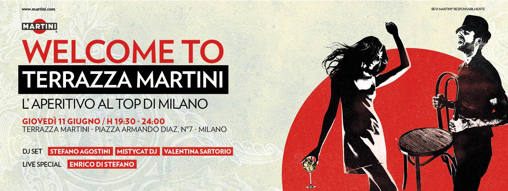 Martini evento FB 11 Gugno