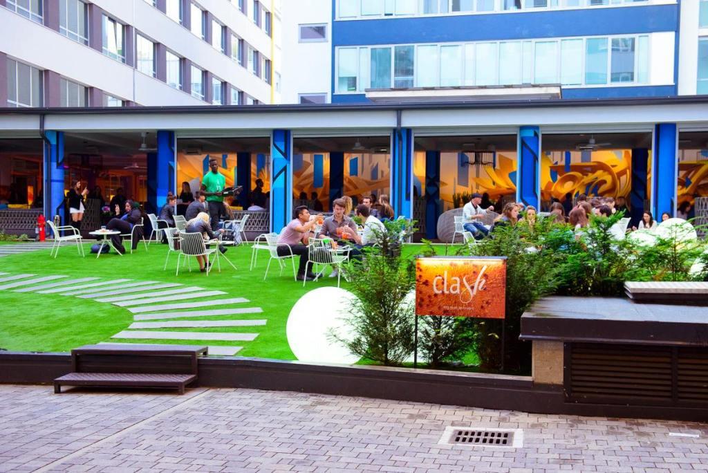 30.06.18 Degustazione OPEN WINE @ Garden NYX Milan Hotel