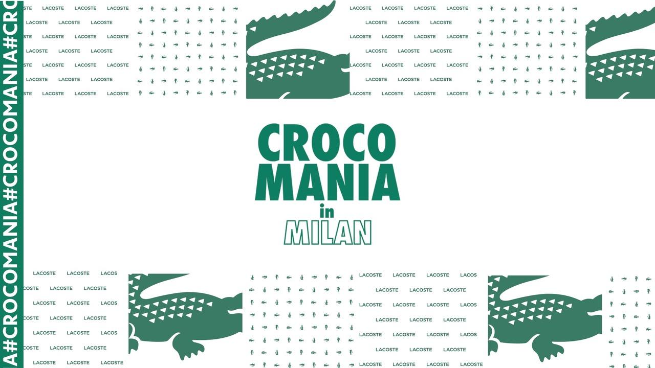 CROCOMANIA_IN-MILAN