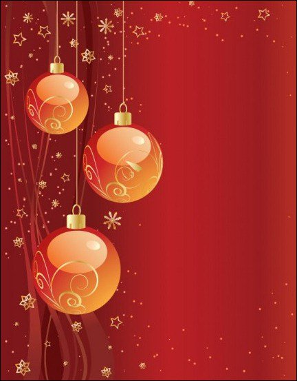holiday invitation background - Goalgoodwinmetals