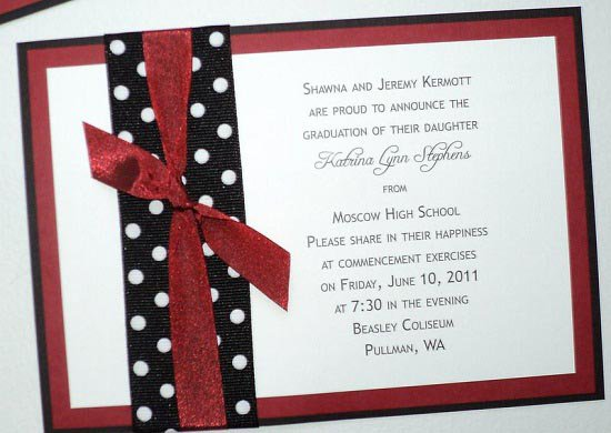 how to make homemade birthday invitations
