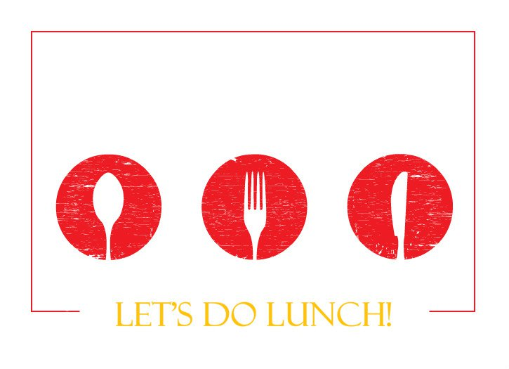 Lunch And Learn Invitation Samples
