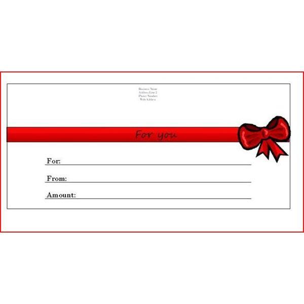 make your own gift certificates - Vatozatozdevelopment