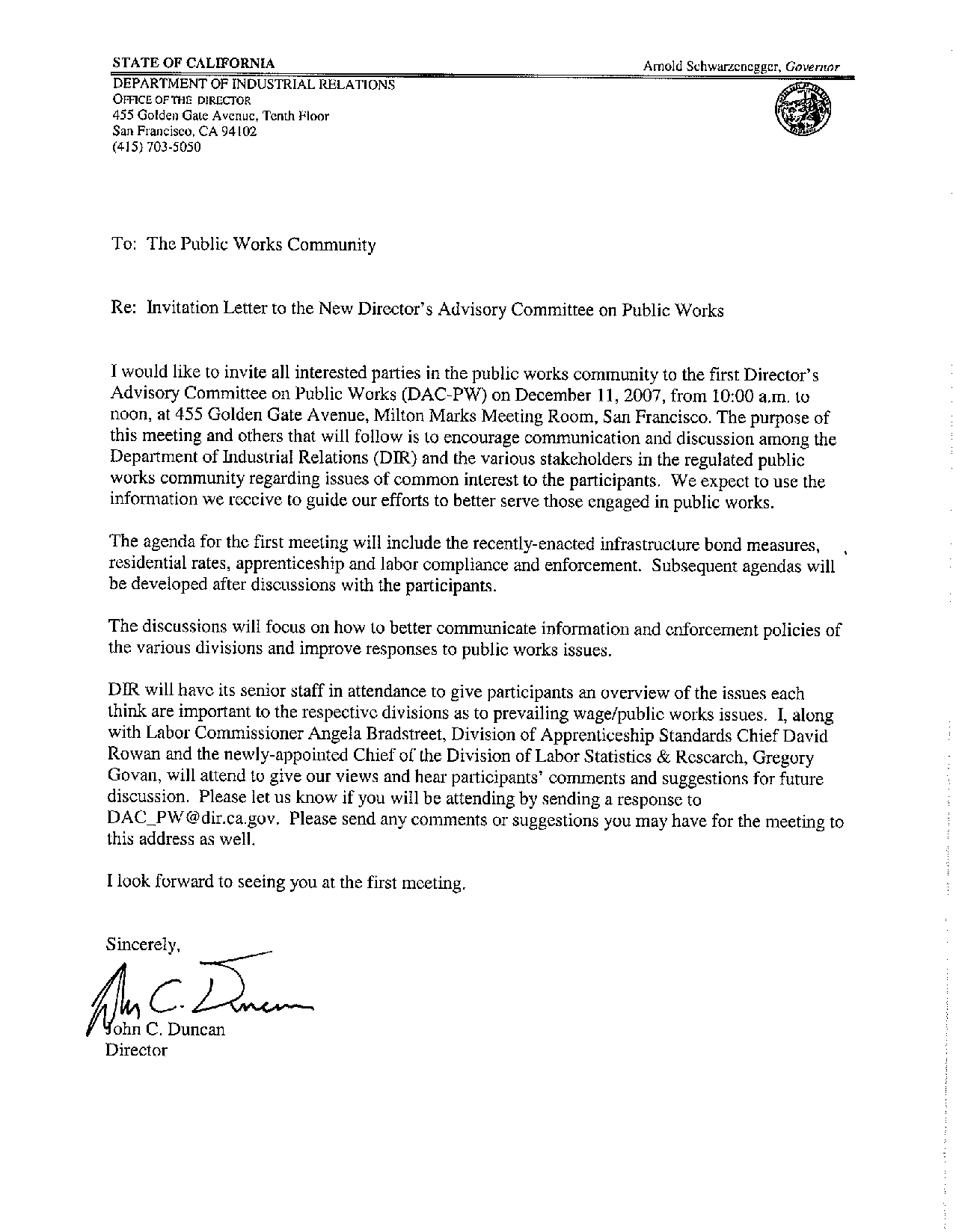 Advisory Board Invitation Letter Ivoiregion