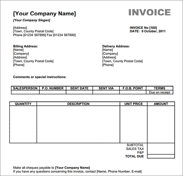 invoice download - Elitaaisushi