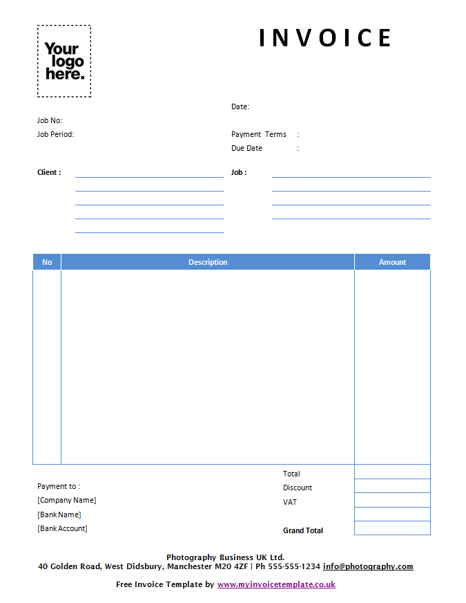 Free Invoice Template Uk Mac invoice example - invoice templates for mac