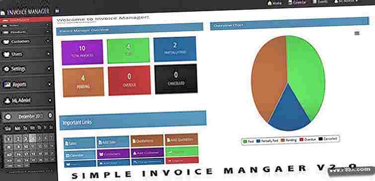 codecanyon simple invoice manager nulled | human resources firms, Simple invoice