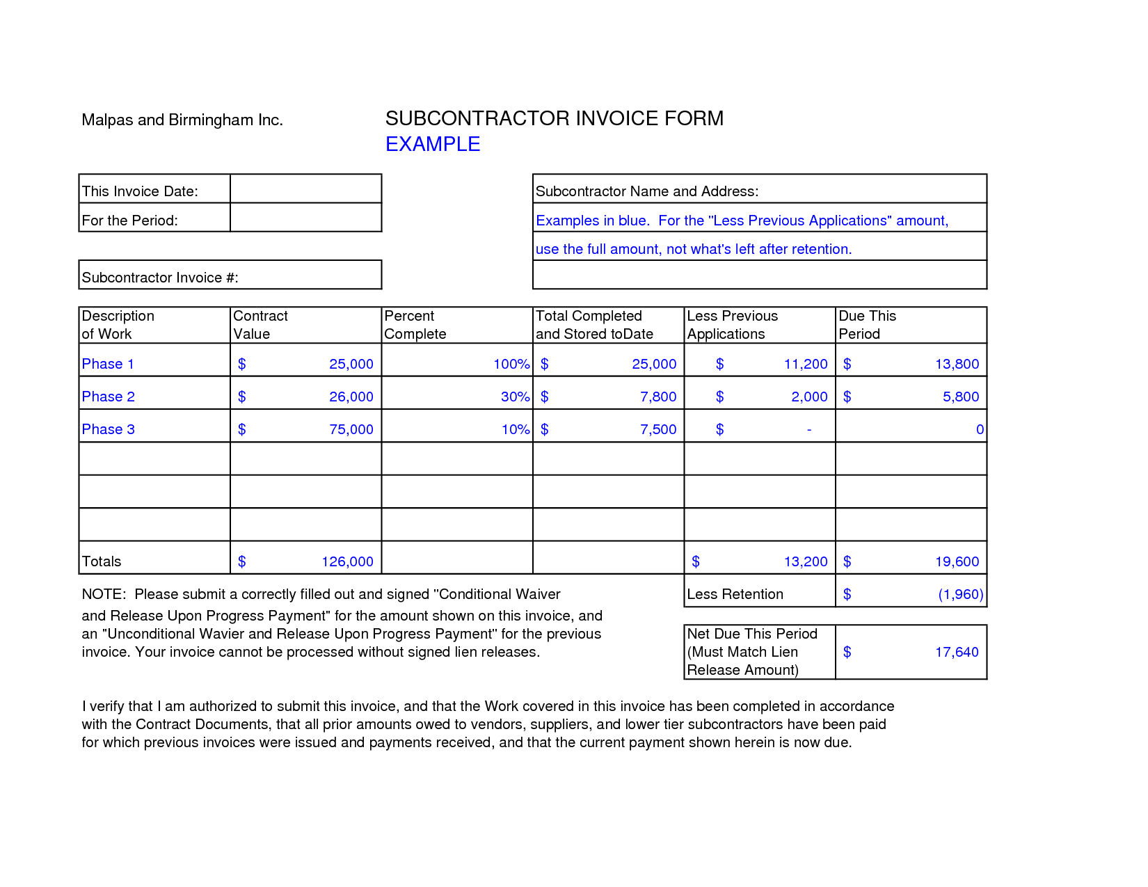 Sample Resume Format In Australia