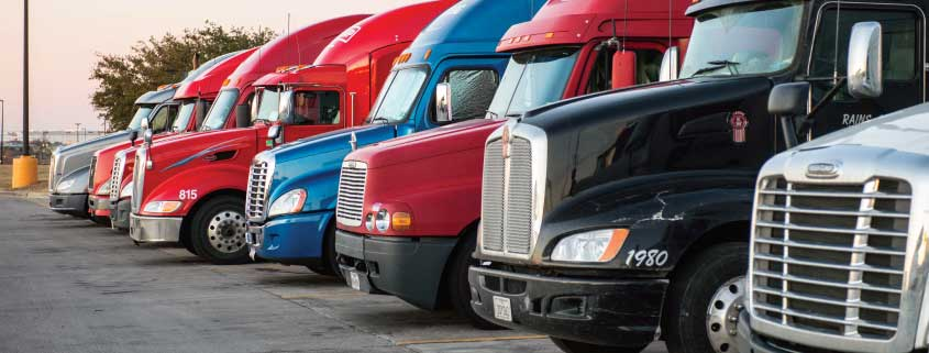 How to be a Successful Trucking Owner-Operator in 2018