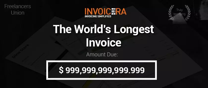 Ways to ease Invoicing for Freelancers or Consultants - freelance invoices