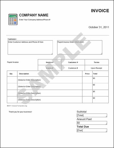 payroll receipt template - 28 images - payroll receipt template 28 - payroll receipt