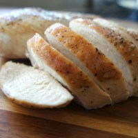 How to Cook Chicken Breast Better Than The Rest: A Step By Step Image Tutorial