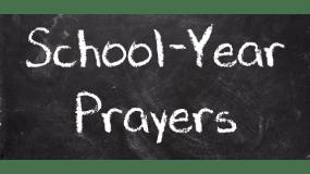School-Prayers-Widget-Art | InWord Resources