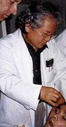 Dr Yamamoto