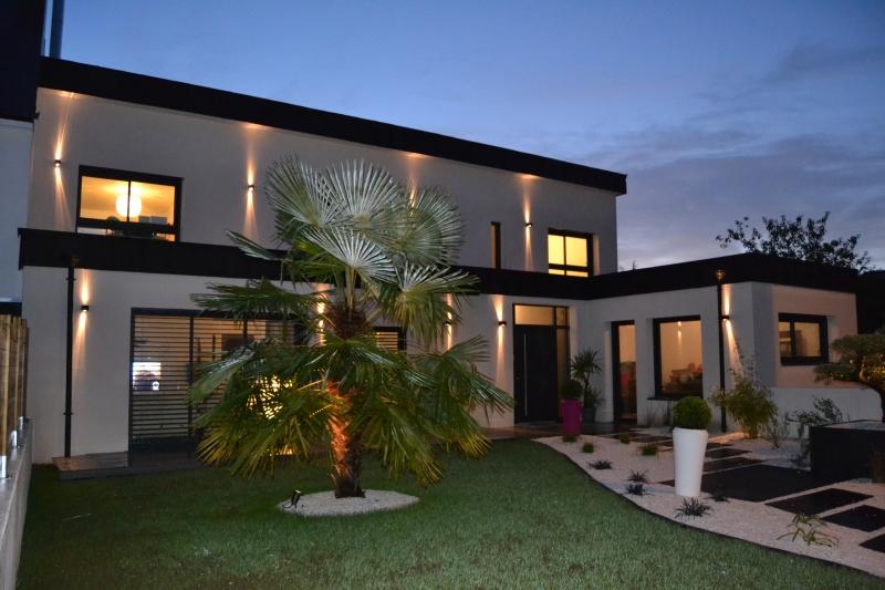 Constructeur et plan de maison - Trouver le plan idéale de votre maison - Photos De Maison Moderne