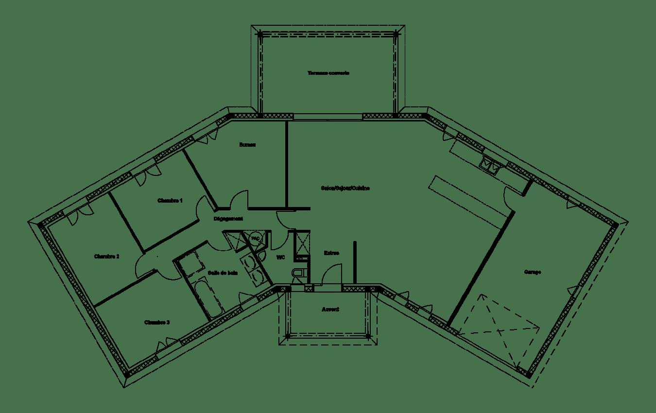 maison 130 m2 auto electrical wiring diagramAstable Multivibrator Circuit Diagram Foto Artis Candydoll #21