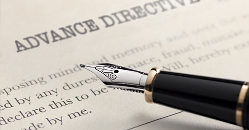 Healthcare Advance Directives Explained Understanding the legal