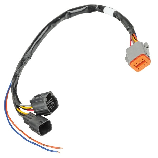 Ford Mazda - Tail Light Harnesses - Connectors - Electrical