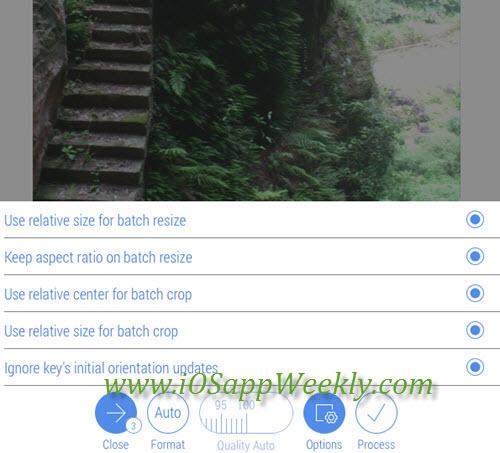 ipad photo how to batch delete photos