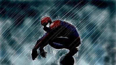 Download Spiderman Wallpaper For iPhone & iPad