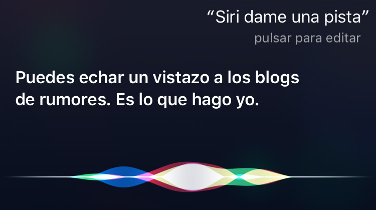 siri iphone 6s evento de apple