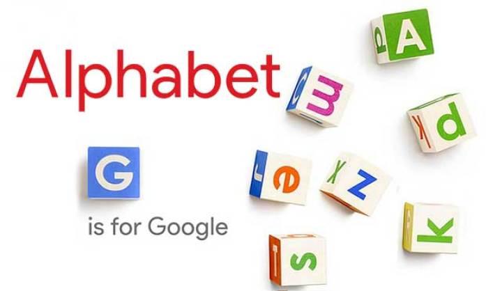 Alphabet (Google), otra vez por detrás de Apple