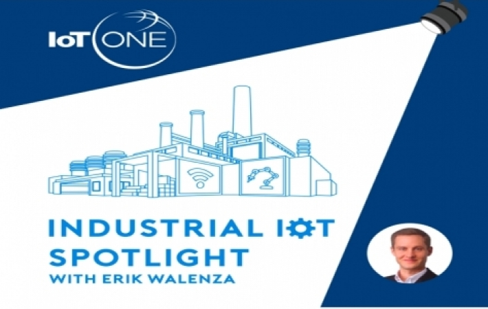 IIoT Spotlight Podcast EP027a Building Commercialization into an