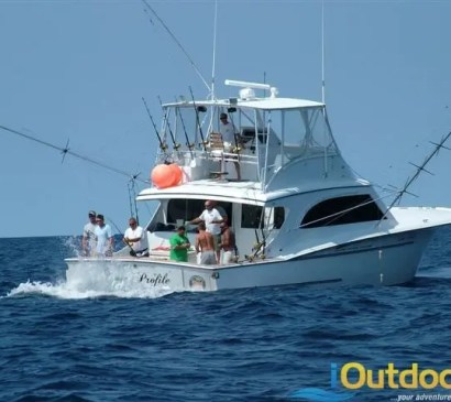 Fishing in miami florida outdoor adventures for fishing for Wildwood nj fishing charters