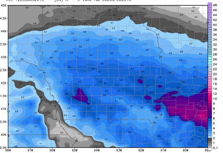 gfs_6hr_snow_acc_iowa_15