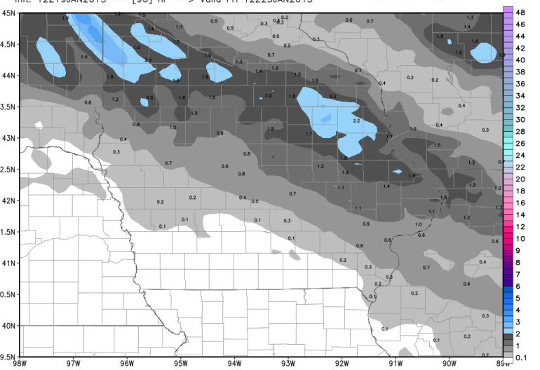gfs_6hr_snow_acc_iowa_17