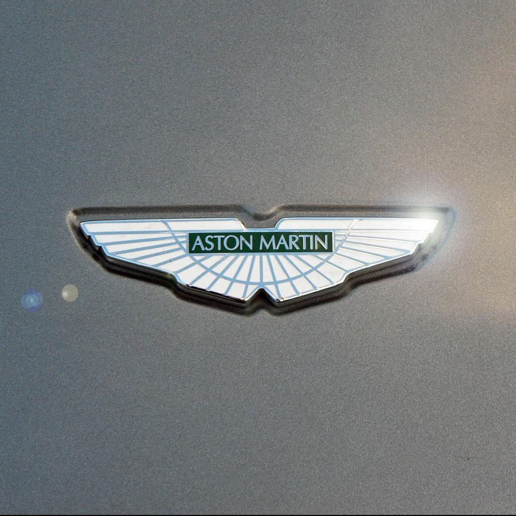 Wallpaper Car Cool Aston Martin Logo Ipad Wallpaper Background And Theme