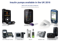 Benefits and disadvantages of insulin pump therapy