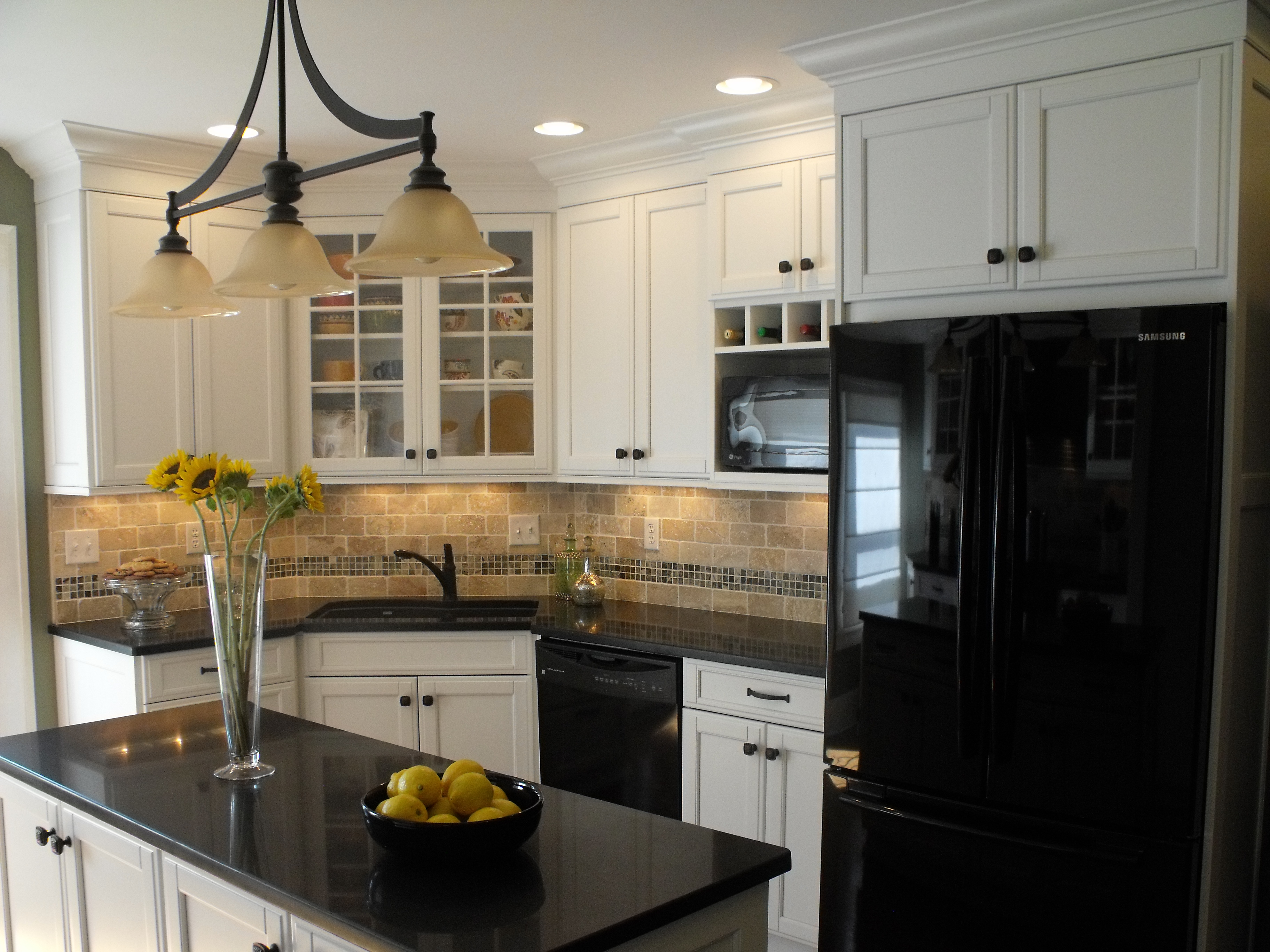 lajohnsonkitchens kitchen remodel estimator kitchen remodel La Johnson