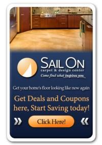 Sail On Carpets | Rochester NY Vinyl Flooring and Vinyl Floors