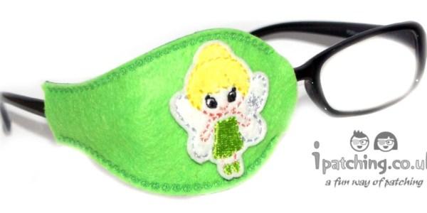 Fairy Eye Patch