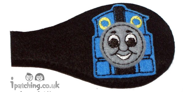 Thomas The Tank Engine Eye Patch