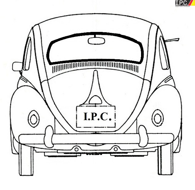 1600 vw beetle Schaltplang
