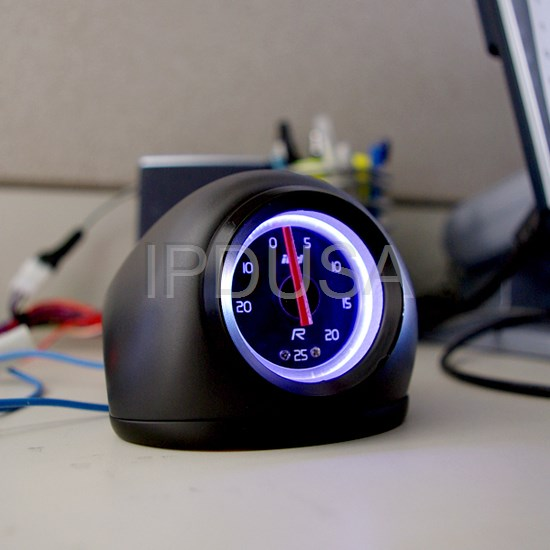 Ipd R Style Boost Gauge And Pod Kit