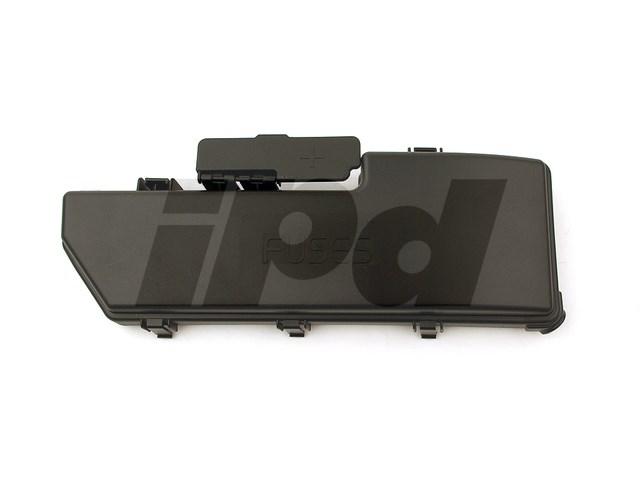 Fuse Box Cover - P2 S60 S80 V70 XC70 XC90 Genuine Volvo 121283