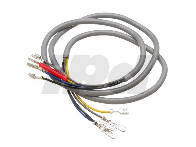Volvo Tailgate Wiring Harness - Right Aftermarket 102559